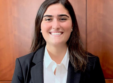 Meet Madison: Novi Wealth's Summer Intern