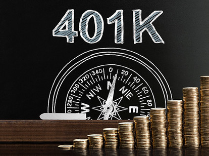 Are You Taking Full Advantage of Your 401(k)?