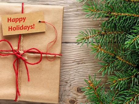 Wishing You Happy Holidays From Novi Wealth Partners!