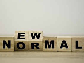 Establishing Your New Normal - Life After a Pandemic