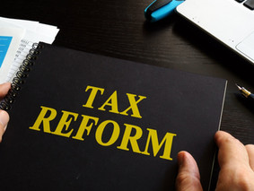 Don't Overreact to Proposed Tax Changes