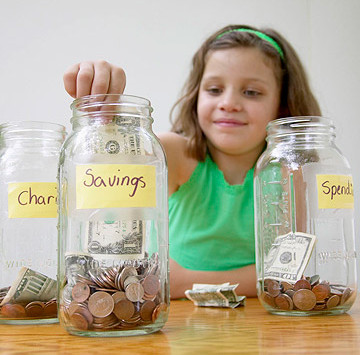 What I'm Trying to Teach My Children About Money [Part 2]