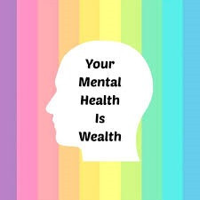 Mental Health Guides Your Wealth