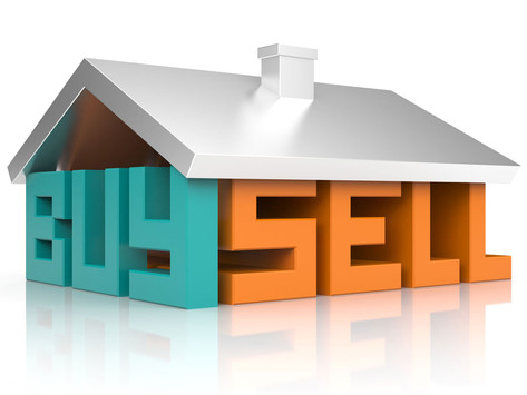 Buying and Selling Your Home in Today's Overheated Market [Part 1]