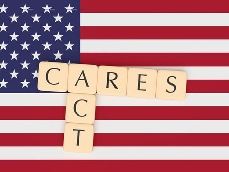 The CARES Act & What You Should Care About