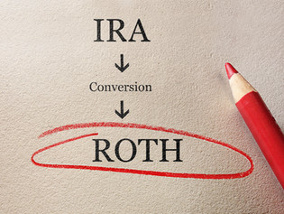 Is Now the Time to Do a Roth Conversion?