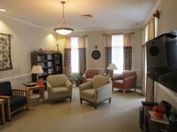 Maria Court - Reading Room