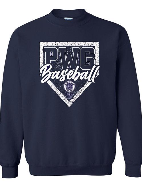 PWG Crew Navy