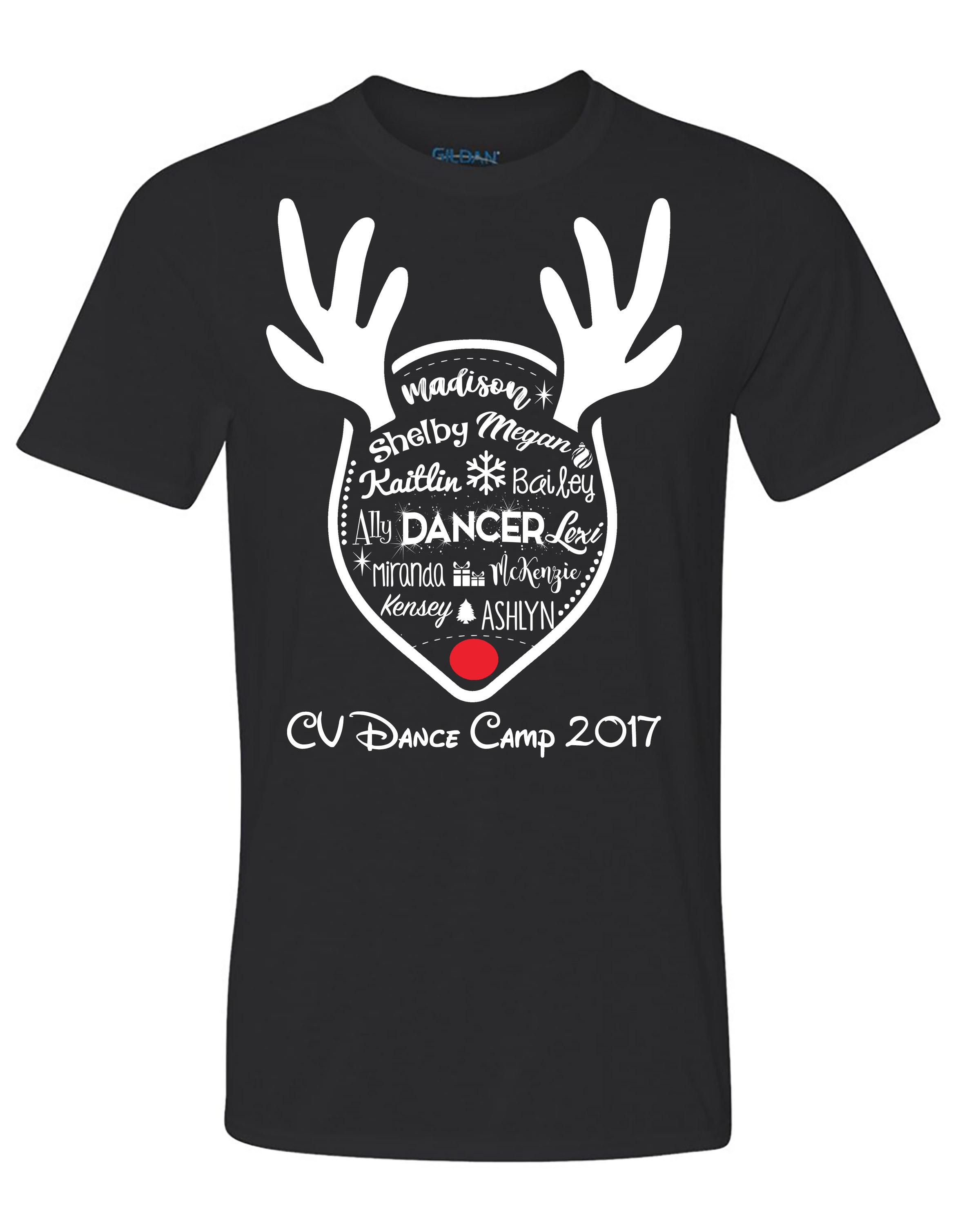 CV Dance Camp 2017