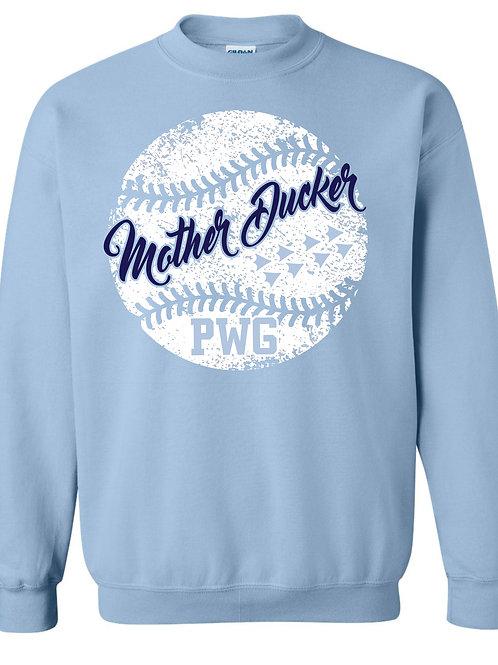 Crew Sweatshirt - Mother Ducker