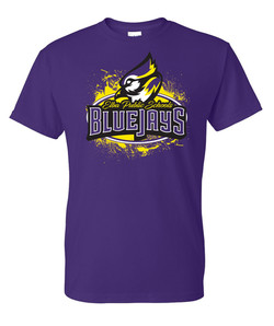 Design 1 on purple