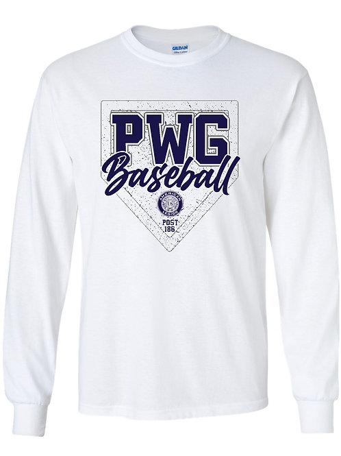 PWG LS White