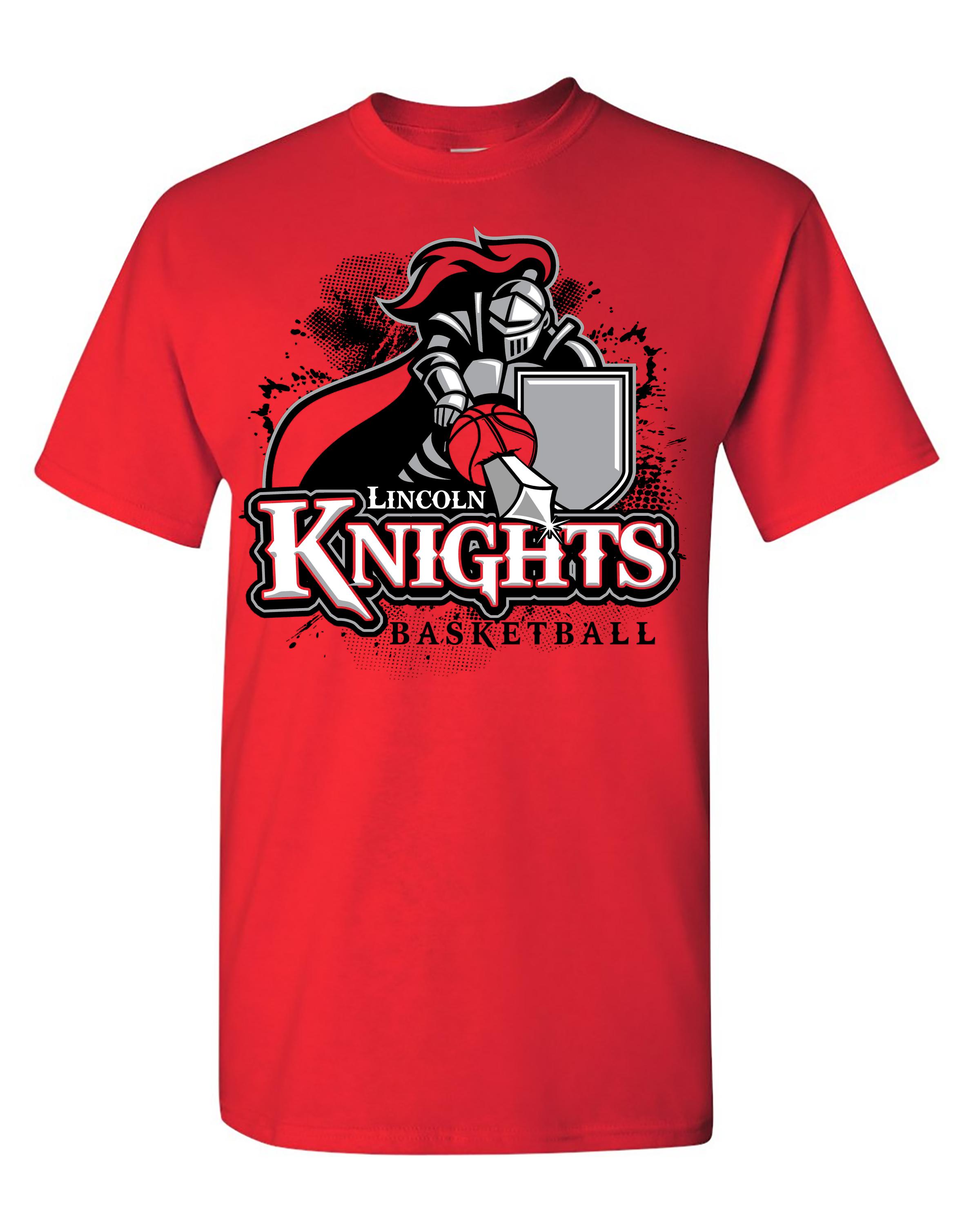Lincoln Knights Basketball