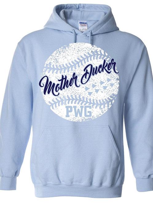 Hooded Sweatshirt - Mother Ducker
