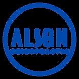 Updated Align Chiropractic logo_transpar