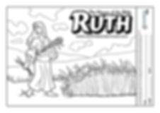 kleurwedstrijd VBC 2019 Ruth