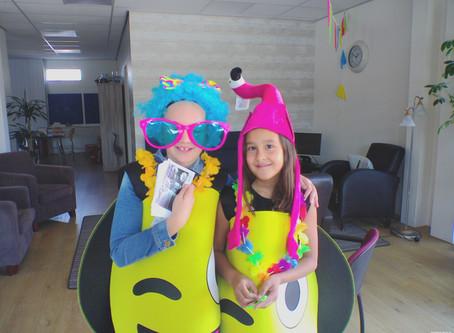 Kinderfeest: De allergrootste held!