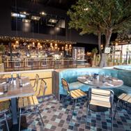 Restaurant Place Des Oliviers