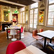 Restaurant Les Francs Burgers
