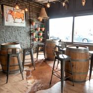 Restaurant Les Chevilleurs