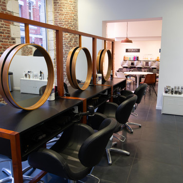 Salon de coiffure Manon C