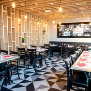 Restaurant La Fossetta