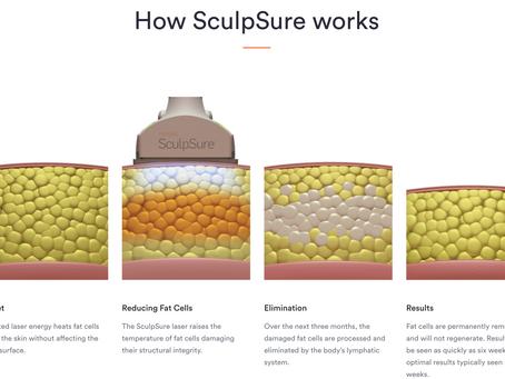 Body Contouring: A Non-Invasive Procedure