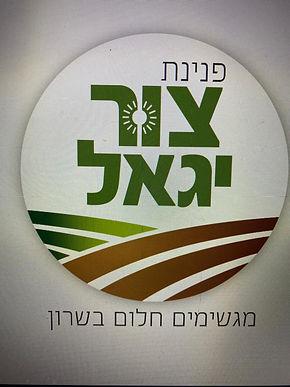 לוגו פנינת צור יגאל בתמונה.jpg