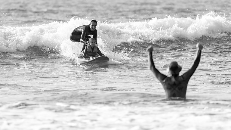Return Surf Terapia