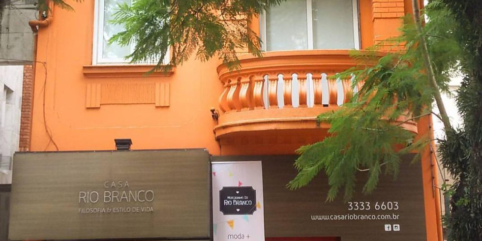 Casa Rio Branco