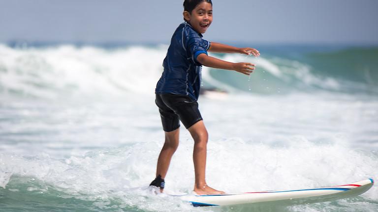 Return Surf Camp