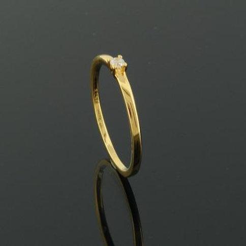 MÜLLER - Verlobungsring