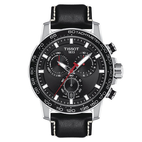 TISSOT - Supersport Chronograph