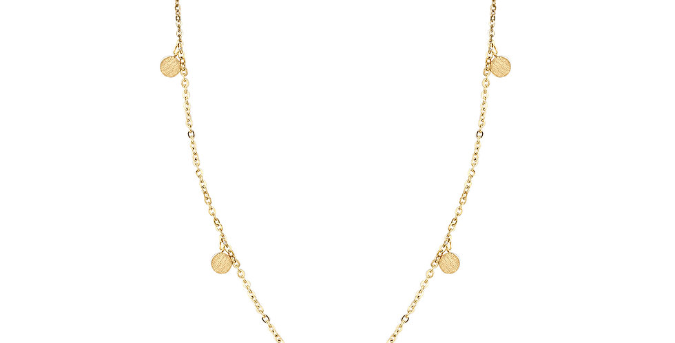 ICRUSH - Moments Kette gold