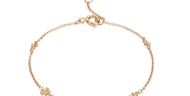 ICRUSH - Marvel Armband gold