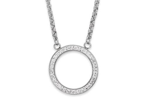 COEUR - Halskette Ring