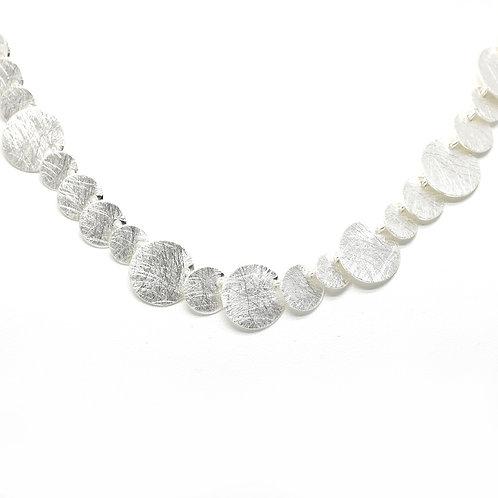 MANUELA CARL - Halskette Silber