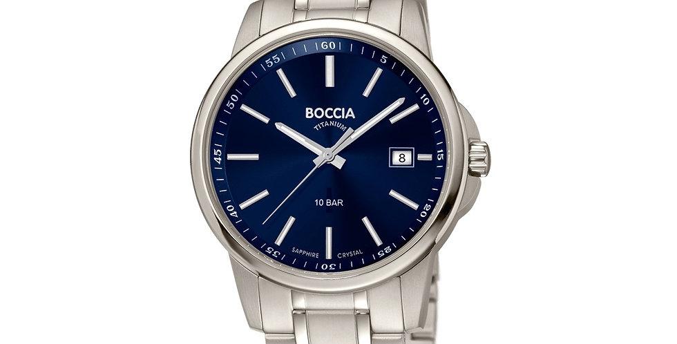 BOCCIA - Herrenuhr Classic