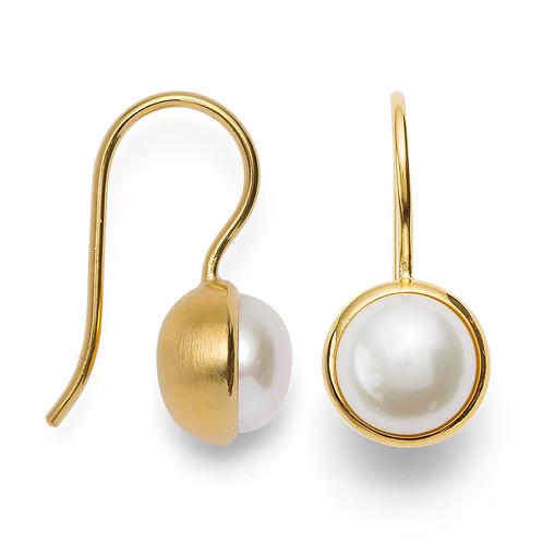 BASTIAN - Ohrhänger Perle