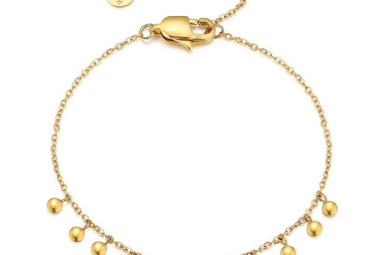 ICRUSH - Becoming Armband gold