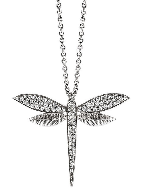 VIVENTY - Halskette Libelle