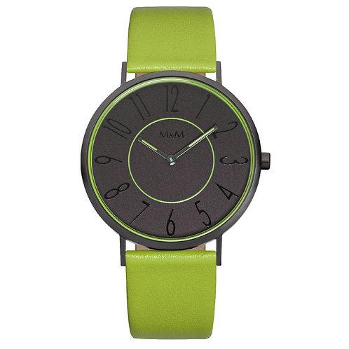 M&M - Armbanduhr