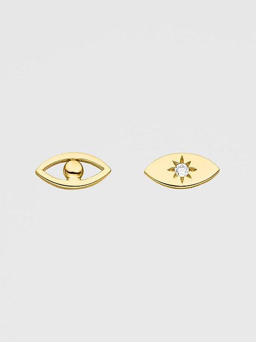 ICRUSH - Eye to Eye Ohrstecker