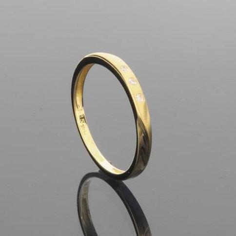 MÜLLER - Ring