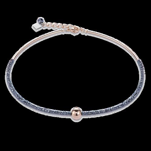 COEUR - Halskette Hämatit