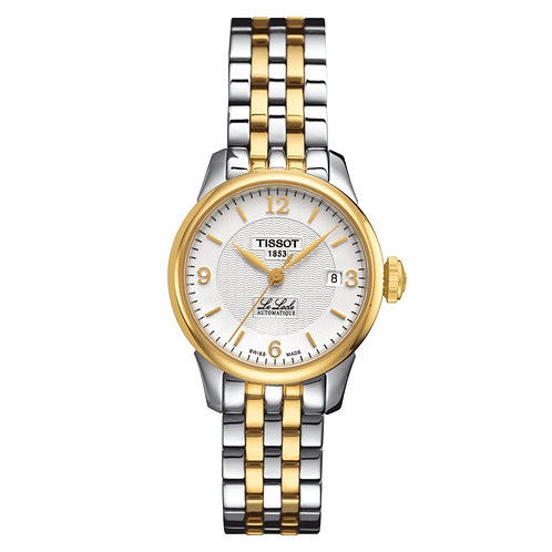 TISSOT - Le Locle Automatic Small Lady