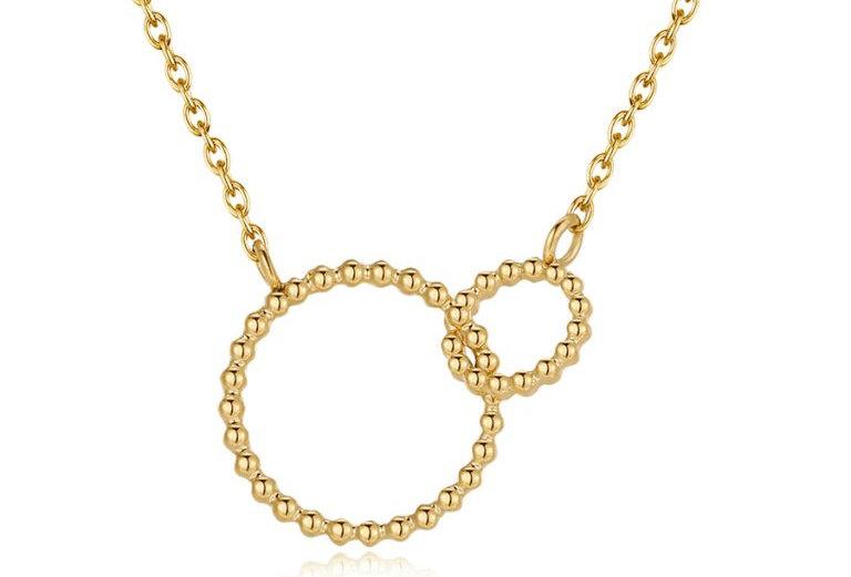 ICRUSH - Starlink Kette gold