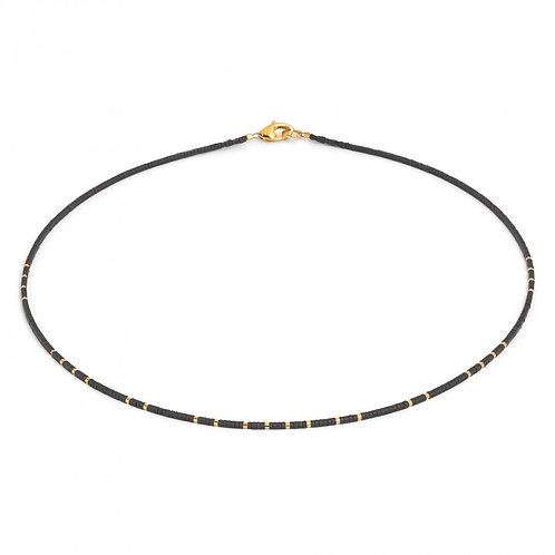 BERND WOLF - Würfel Halskette