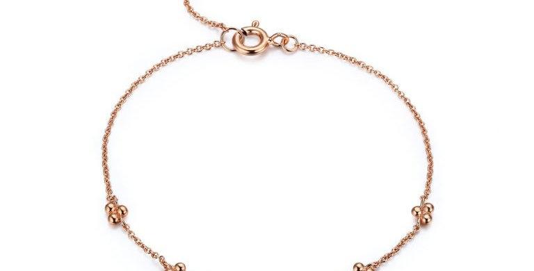 ICRUSH - Sweetie Armband rosé