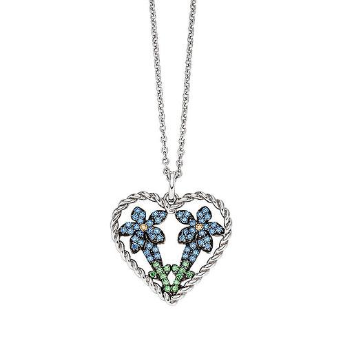 VIVENTY - Halskette Enzian